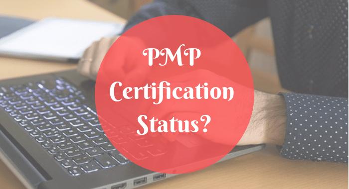 PMP Registery