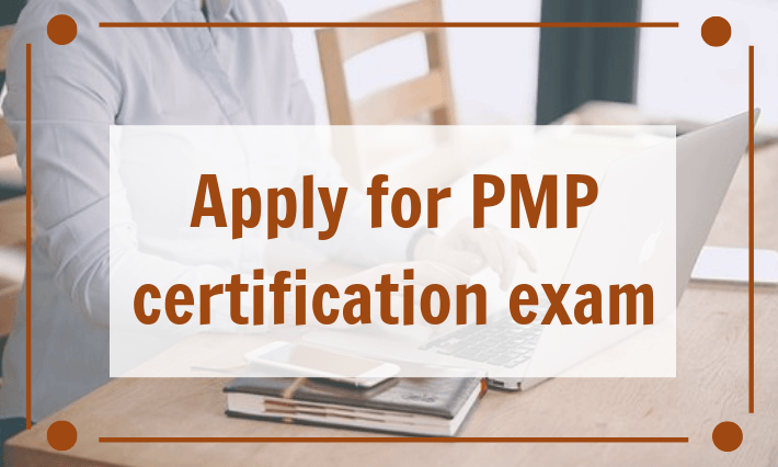 How To Apply For PMP Certification Exam Online?