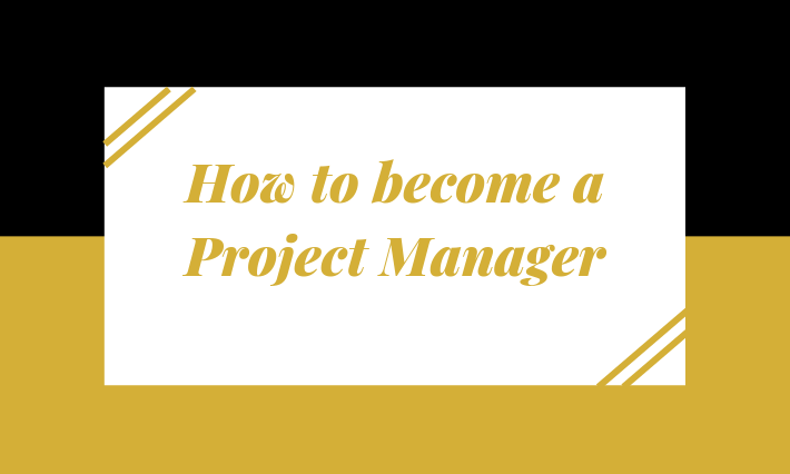How Do I Become A Certified Project Manager?