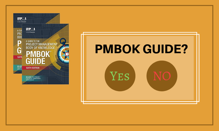 How To Pass PMP Without Reading PMBOK Guide?