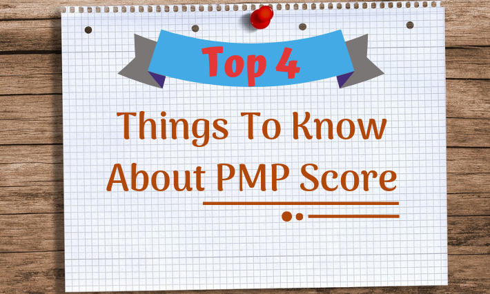 Top 4 Things To Know About How PMP Exam Is Scored