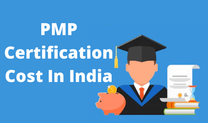pmp certificate cost india